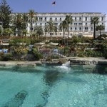 Royal Hotel San Remo - Italy - luxury hotel representation french market